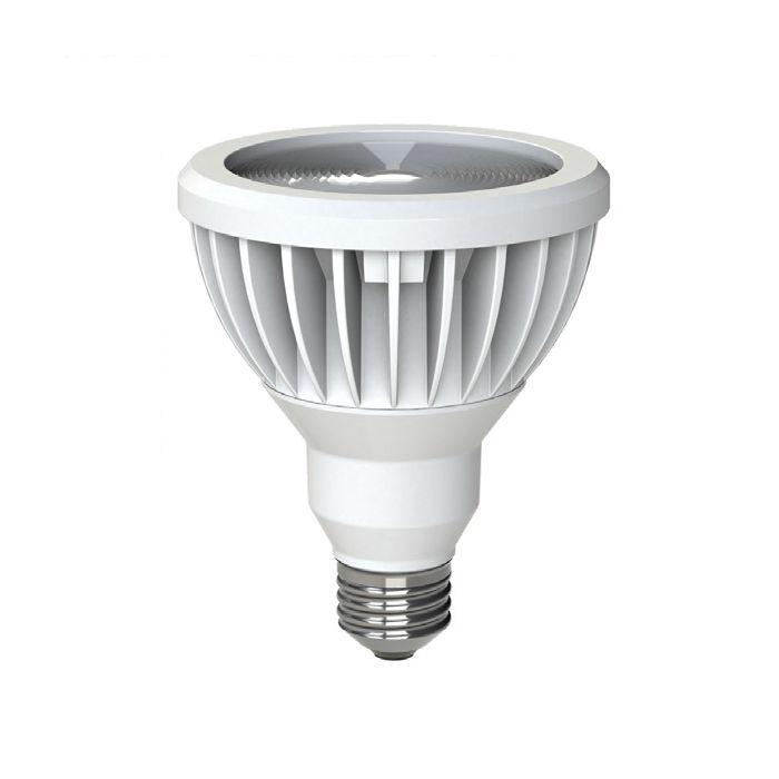 GE Lighting LED18P30LW930 Energy Star Rated 18 Watt LED PAR30 High Output Directional Lamp E26 Base 90 CRI