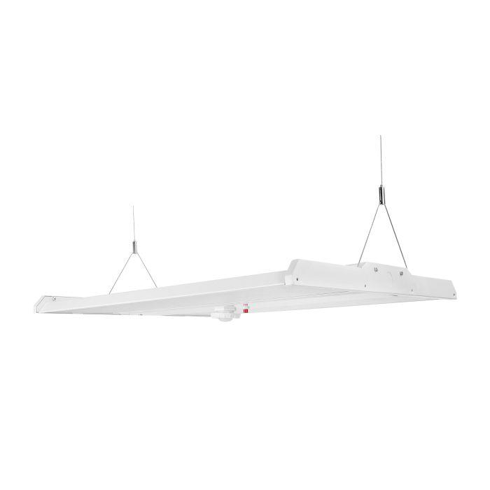 Arcadia Lighting HBLX-22-180W DLC Premium Listed 2x2 180-Watts LED High Bay Fixture 120-277V