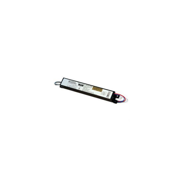 Howard Lighting EP2/40RS/MV/MC 2 Lamp F40T12 120-277V Micro Case Electronic Ballast