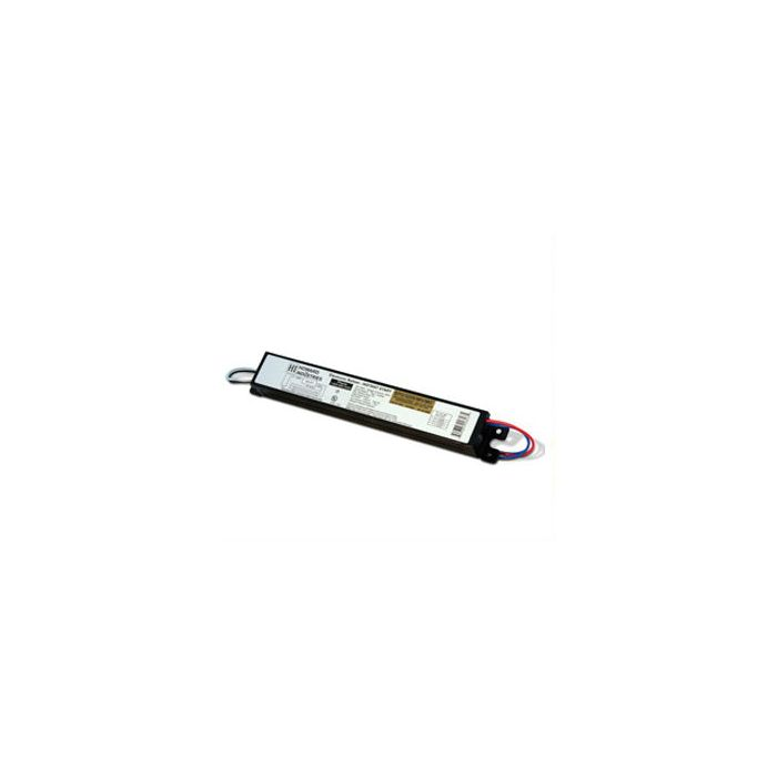 Howard Lighting EP4/32IS/MV/MC/HE 4 Lamp F32T8 120-277V Micro Case High EFF Electronic Ballast