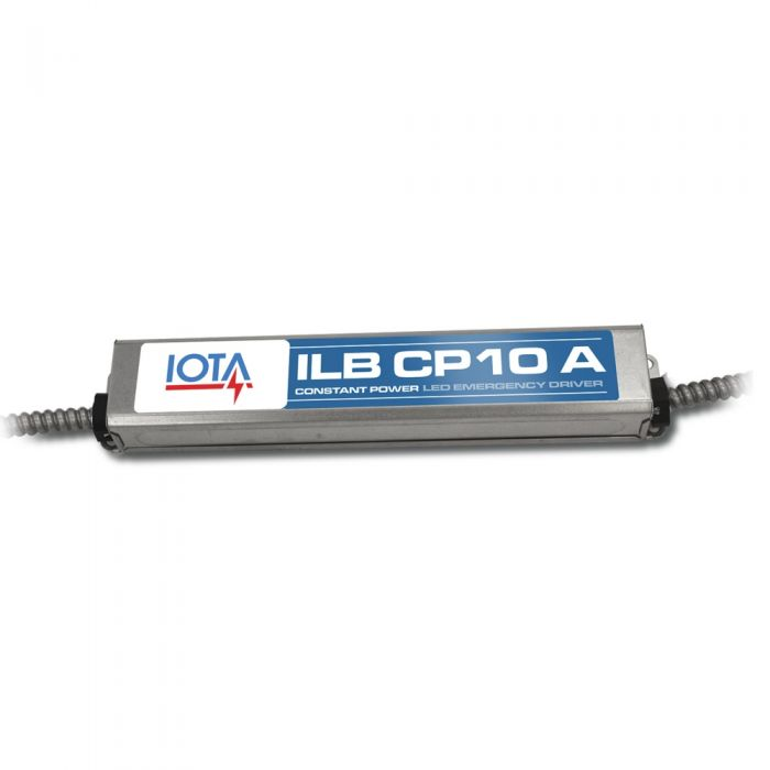 IOTA ILB CP10 A M5 Contractor Select 5 Watt Emergency LED Driver
