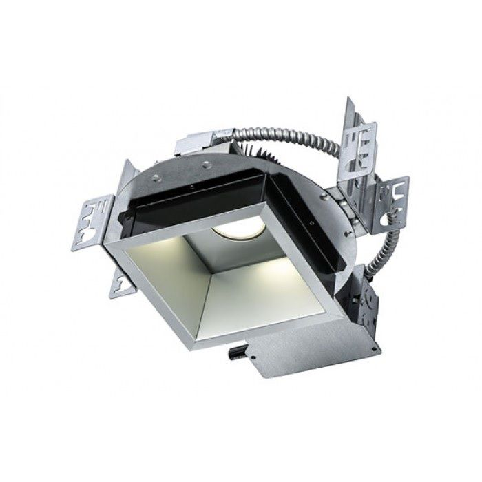 Main Image CREE KR4S-13L 18 Watt 4 Inch Square LED Recessed Downlight