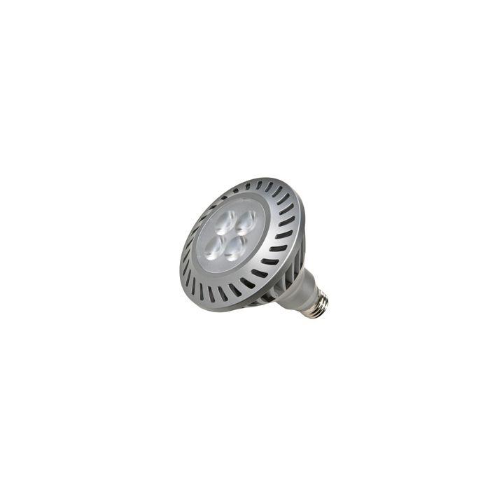 GE Lighting 66115 LED12DP38S827/25 12 Watt PAR38 LED Dimmable Narrow Flood Lamp 2700K Main Image