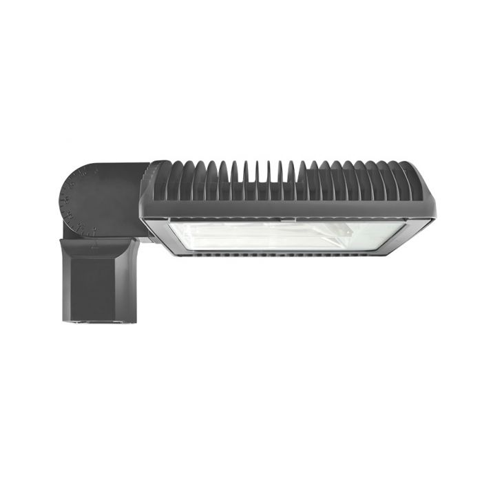 Main Image RAB Lighting RWLED4T150SF 150W LED Roadway Fixture Slipfitter Type IV Distribution (Product Configurator)