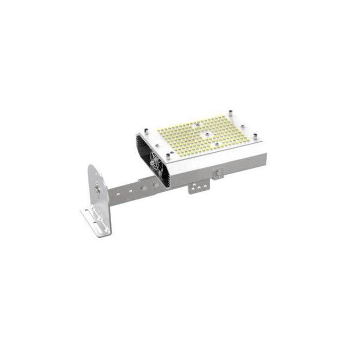 Light Efficient Design LED-8150-50K 150 Watt High Mast Shoe Box High Bay LED Canopy Retrofit Kit Lamp 5000K