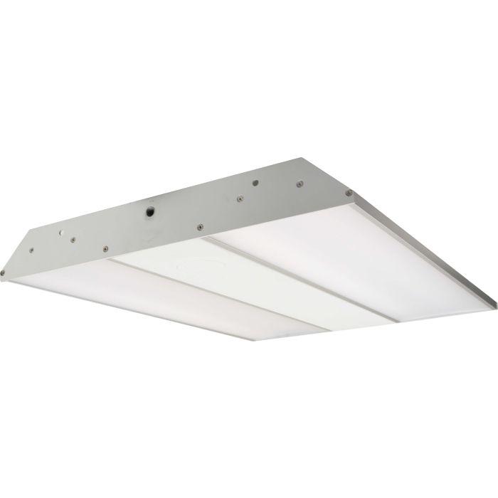 NaturaLED LED-FXHBL150/22FR DLC 4.0 Premium 150 Watt LED Linear High Bay Light Fixture Replaces 400-575W HID