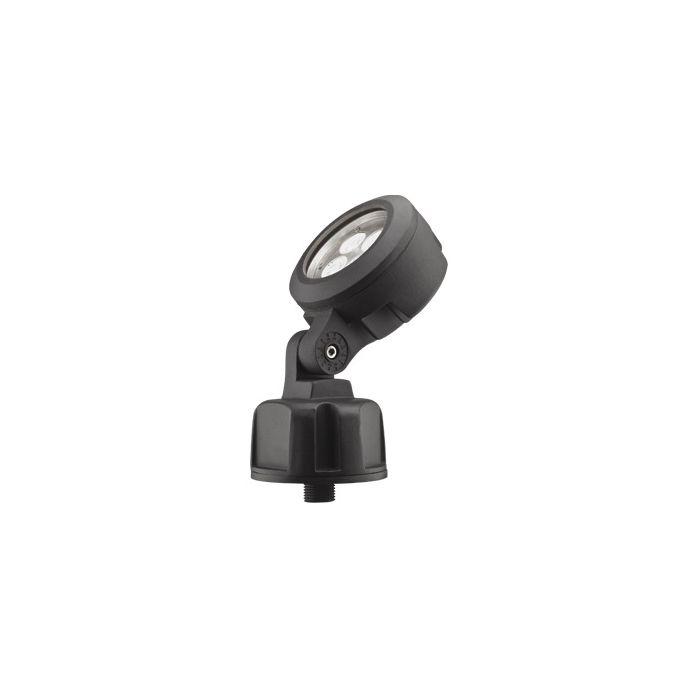 Lithonia Lighting OLBS 8 50K DDB M6 Outdoor Landscape Spot Light, 5000K Day Light