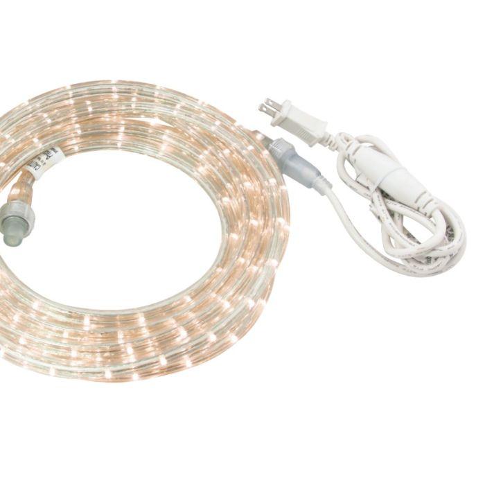 American Lighting LR-LED-WW 1 Watt per Foot LED Flexbrite Kit Dimmable 120V 3000K