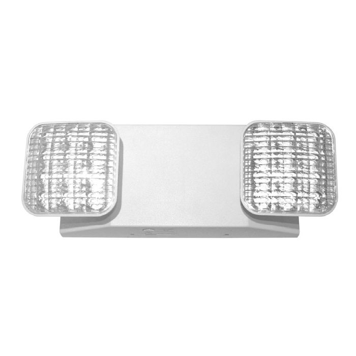 LSI Industries LTEM WH Thermoplastic Emergency Light