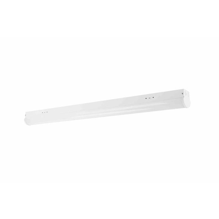 Arcadia Lighting LSM-8FT DLC Premium Listed 8FT Linear Fixture 120-277V Dimmable