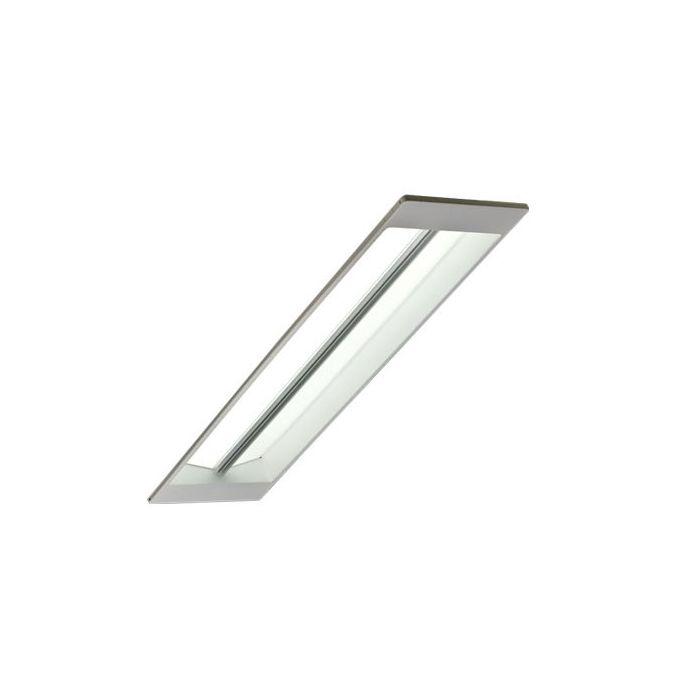 CREE CR14-40LHE-40K-S 33W 33 Watt 1x4 Architectural LED Troffer Light Fixture High Efficacy Step Dimming 4000K Image