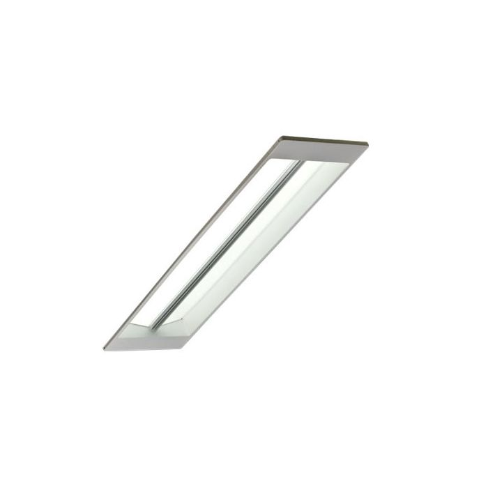 CREE CR14-40L-35K-10V 40W 40 Watt 1x4 Architectural LED Troffer Light Fixture 4000 Lumen 0-10V Dimming 3500K Image
