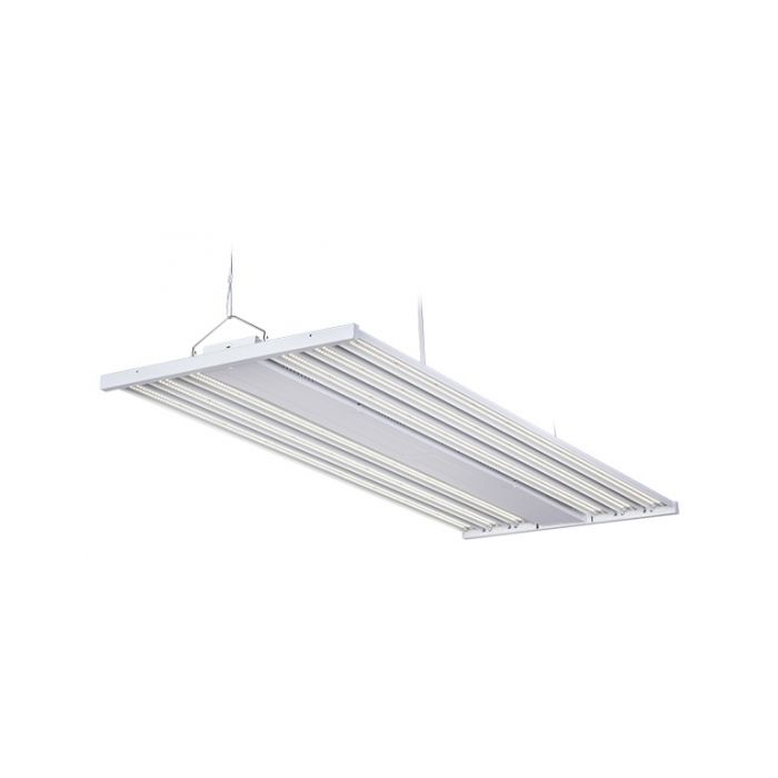 CREE LXB-A-60L DLC Qualified 365 Watt LED Linear Low-Bay/High-Bay Luminaire Dimmable 120-277V