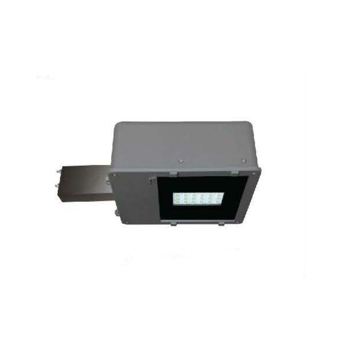 Image 1 Maxlite MAL55AH7T550B 95586 55W Dimmable LED Medium Area Light with 6