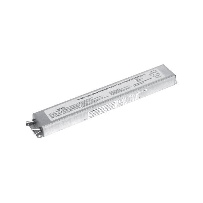 Mule Lighting MF40-LP500 Low Profile Emergency Ballast for T5/T8 Lamps Image