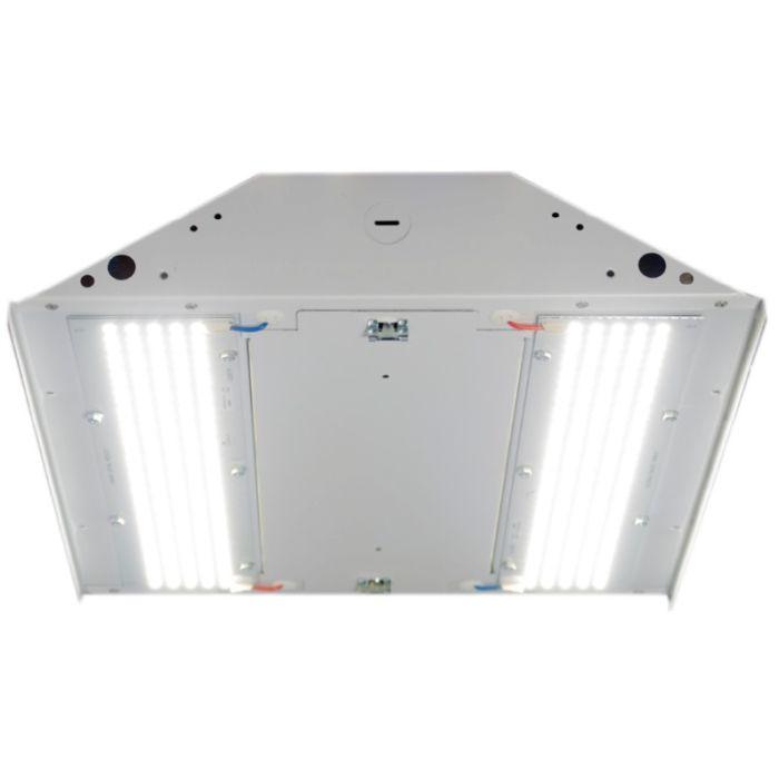 Howard Lighting MHBB5K0MV 150 Watt DLC Premium Listed Mini High Bay Light Fixture