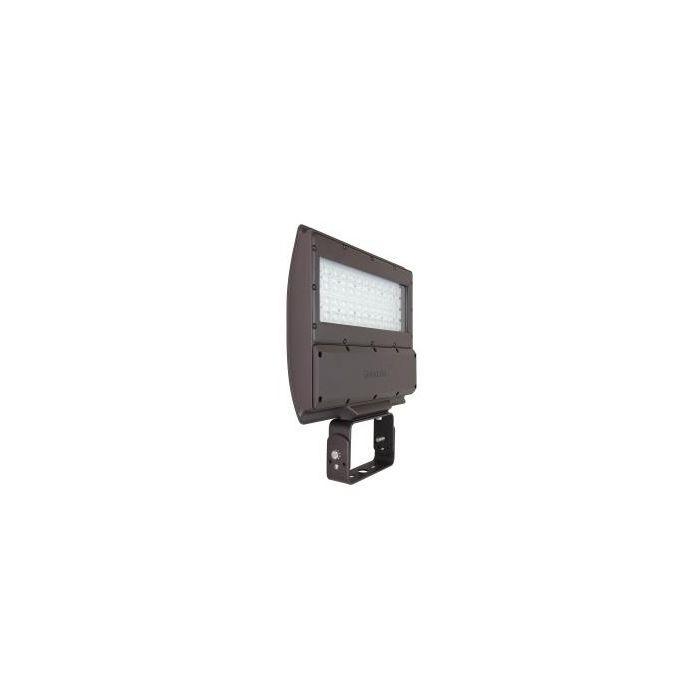 Maxlite MP-FL28UW-50BTS MPulse 28 Watt LED Wide Beam Flood Light Fixture 120-277V 5000K 100W PSMH Equivalent