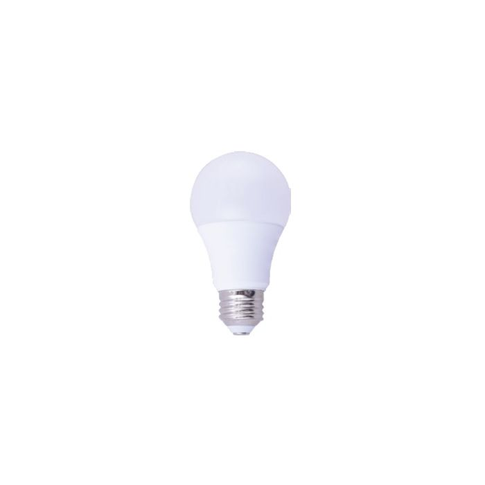 NaturaLED LED5A19/45L Energy Star Rated 5 Watt LED A19 Dimmable Replacement Lamp High CRI 40W Equivalent