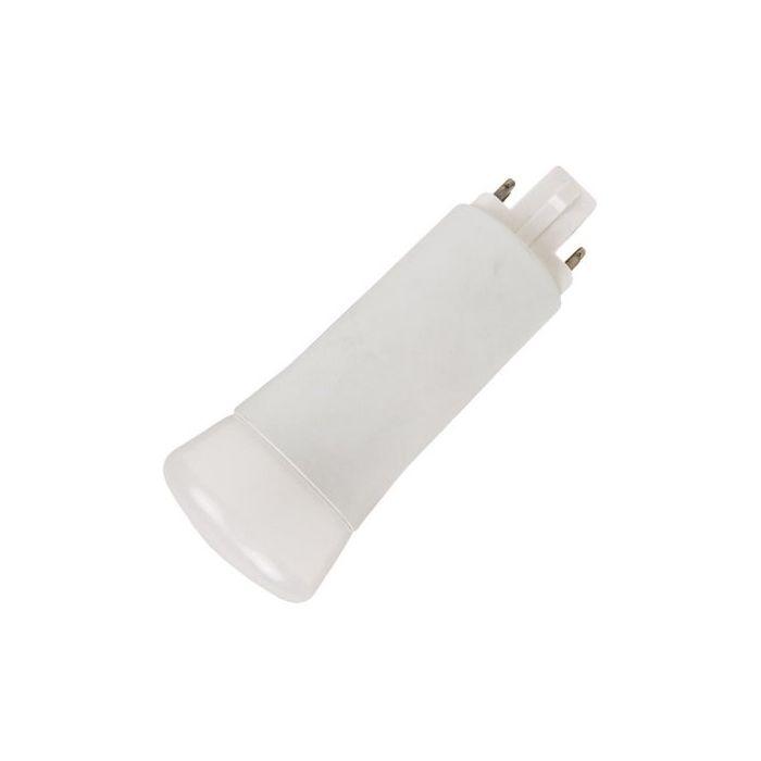 NaturaLED LED9PL/V/90L/4P DLC Qualified 10.5 Watt LED Vertical PL Instant Fit Plug-In Replacement Lamp 26W Equivalent