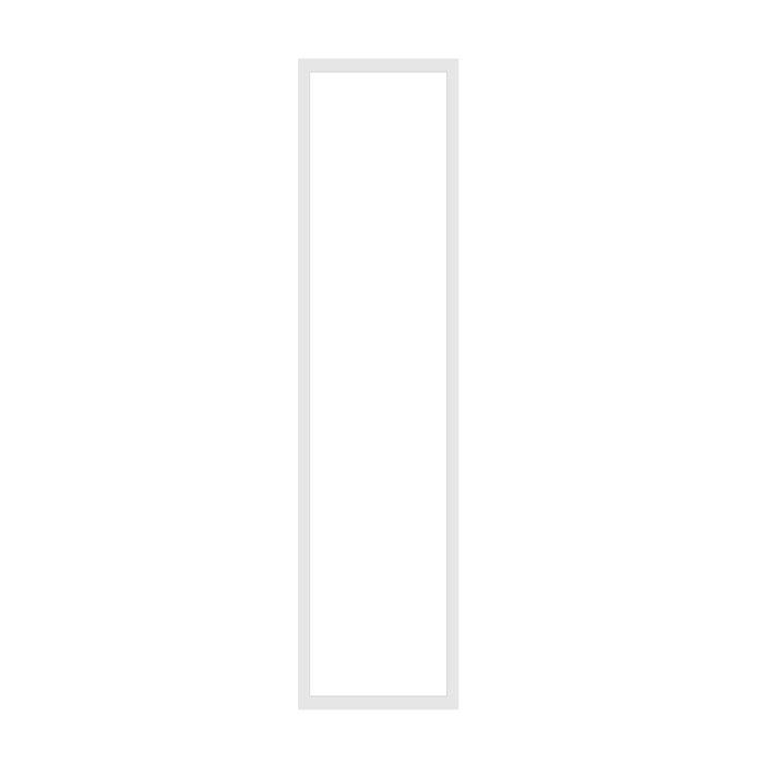 ILP PAN14 Series DLC Premium Listed 1x4 Flat Panel Light Fixtures