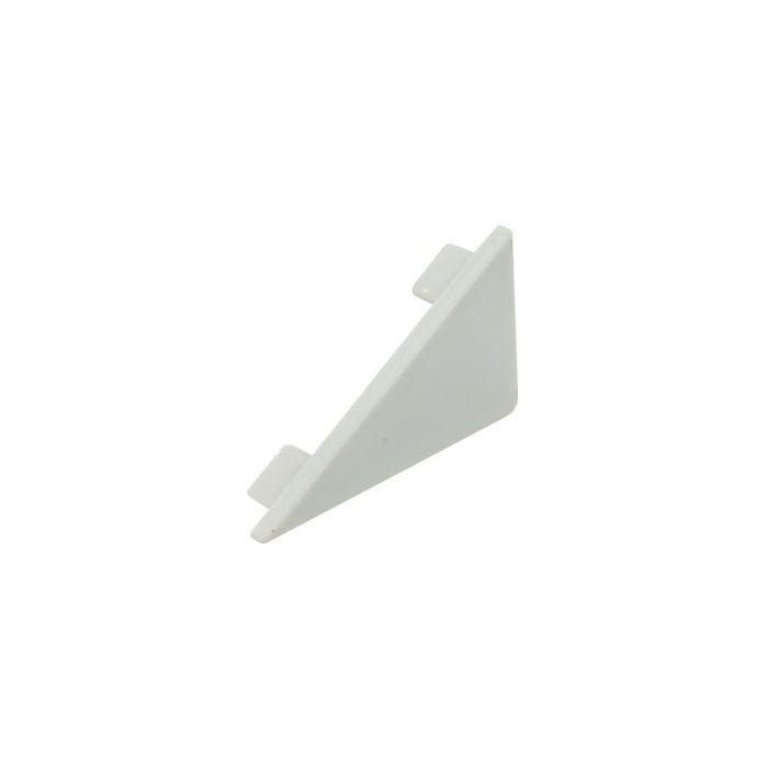 American Lighting PE-PRO30-LEFT Pro30 Extrusion Left Side Plastic End Cap