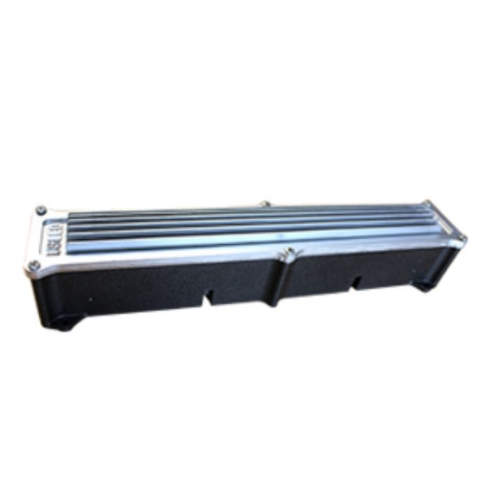 US LED Linear Star PSH1-1-A-O-W-4 100 Watt Driver 24V with Outdoor Rated Enclosure Box