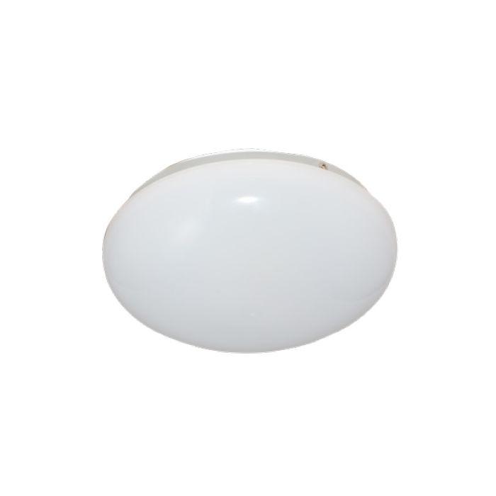 RemPhos RP-DRU-14N-14L-40K-WC-G2-A 14 Inch LED Utility Drum Fixture with Flex Watt (6/10/16/22W) & Flex Color