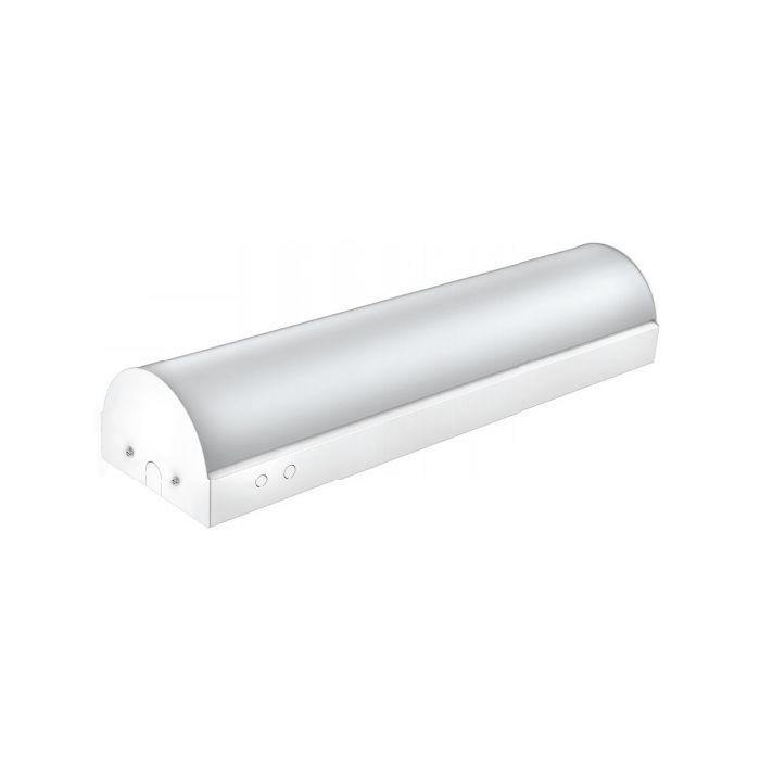Remphos RPT-P-LIVC-G2-4FT-20L-840-FWFC-R-S1 15 Watt 4Ft LED Linear Stairwell Fixture Flex Watt & Flex Control 3000K-4000K