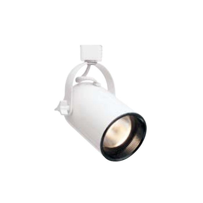 CREE S-CT-RB-50W-R20/P20-120V 50 Watt Max Round Back Cylinder Track Lampholder for R20/PAR20