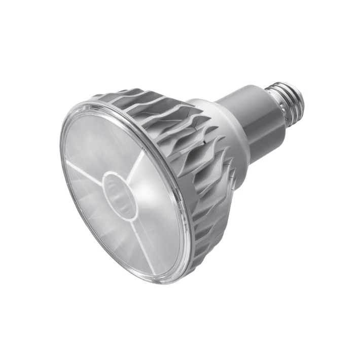 Product Image 2 CREE LBR30A92-50D 12 Watts 12W BR30 Edison Base LED 50 Degree Dimmable Lamp 2700K