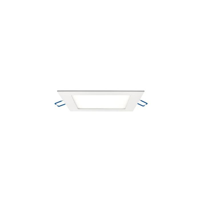 Maxlite SDLS Energy Star Certified Square Wafer Thin Downlight Fixture CCT Selectable