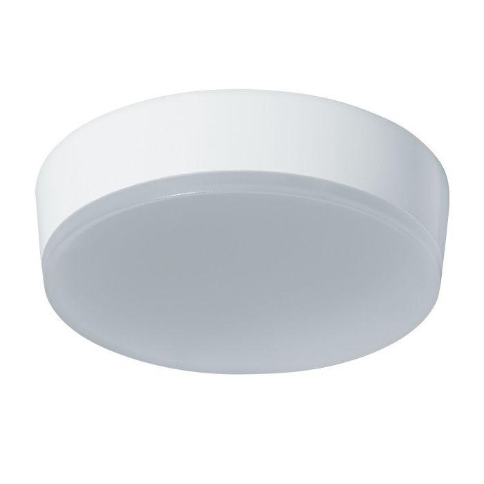 RAB Lighting SK9R 9 Watt SKEET LED Surface Mount Round Light Fixture 120V