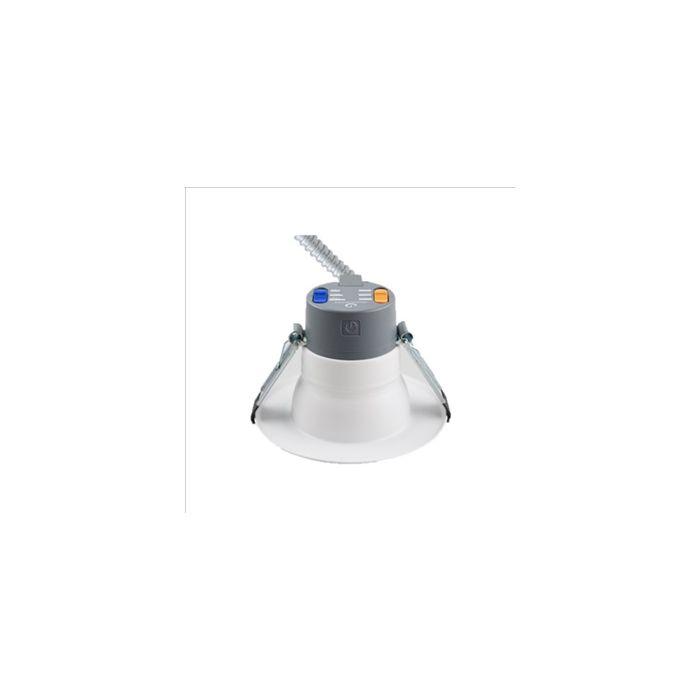Green Creative SLFT8/80CCTS2750/DIM010UNV 11/15/19 Watt SelectFit 8 Inch Retrofit Downlight - Lumen and Color Selectable