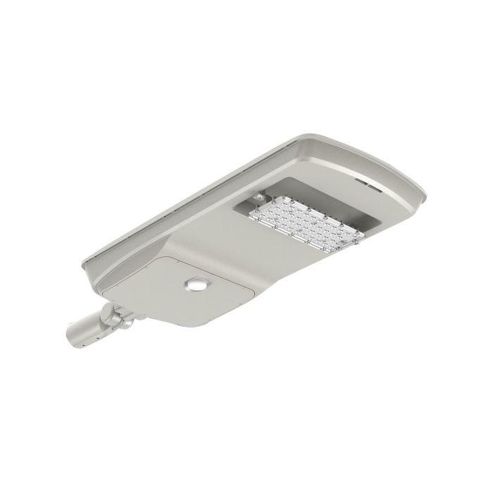 Howard Lighting SLS Solar LED Streetlight Fixtures