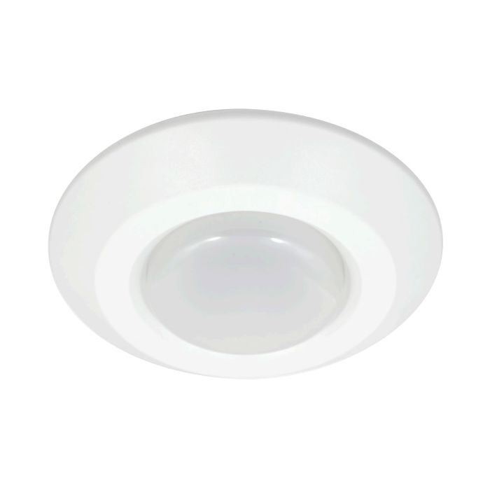 American Lighting ST4-30-WH Energy Star Rated 4-Inch LED Satellite Bevel Disc Downlight Dimmable 3000K