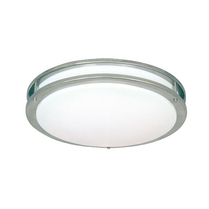 Sunpark DC014D-4100K 23 Watt 23W LED Ceiling Fixture 4100K