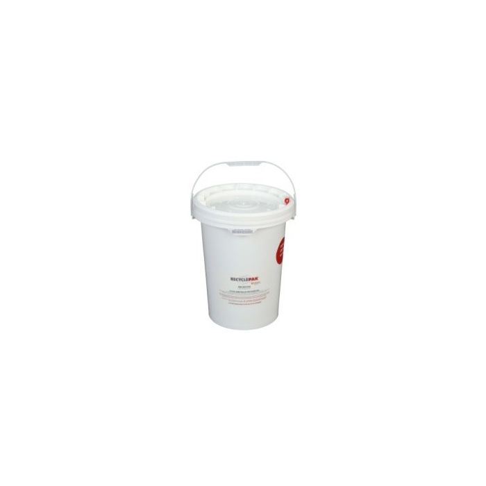 Veolia SUPPLY-193 RecyclePak 6.5 Gal. Ballast Recycling Pail Container Kit Prepaid Return Shipping Product