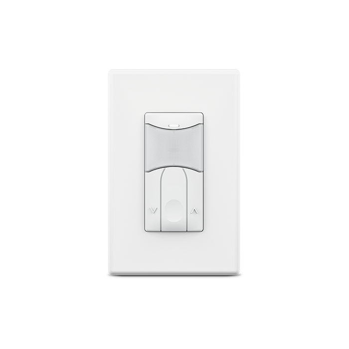 Sensorworx SWX-101-D Dimming Wall Switch Sensor - Passive Infrared & Partial Auto On