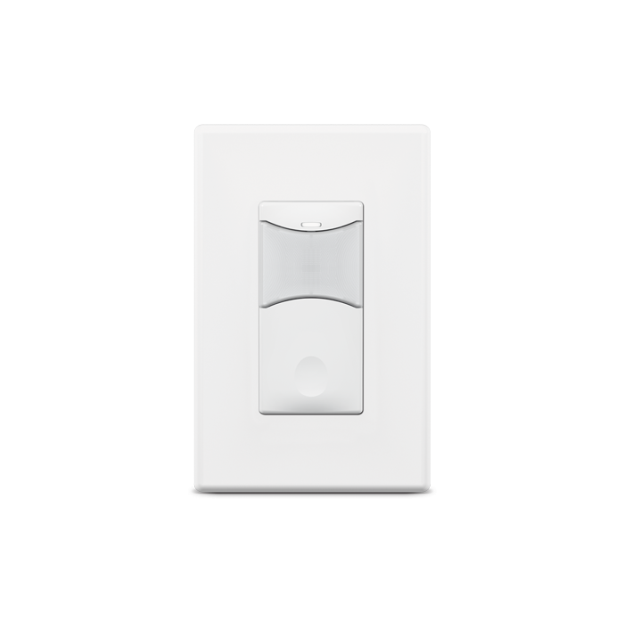 Sensorworx SWX-113 Manual On 1-Pole Wall Switch Sensor with Passive Infrared & Photocell