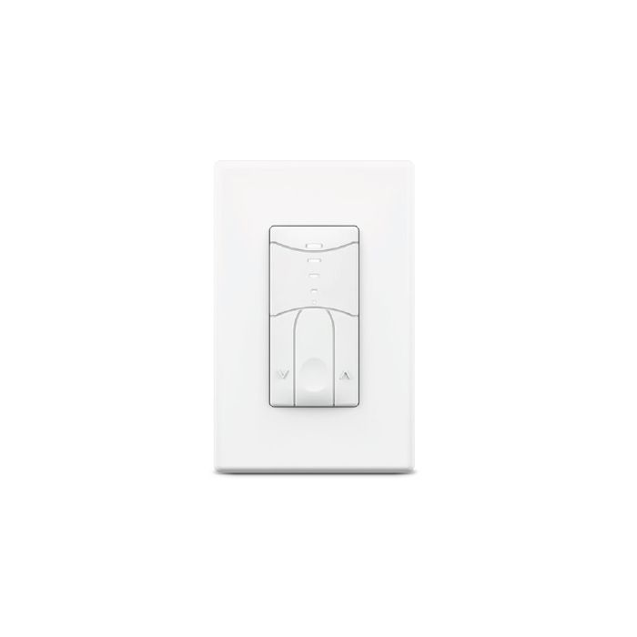 Sensorworx SWX-823-WH 0-10V Dimming Wall Switch Line Voltage