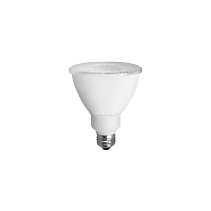 TCP Lighting LED12P30D41KFL 12 Watt 12W Par30 Dimmable Flood Lamp 4100K