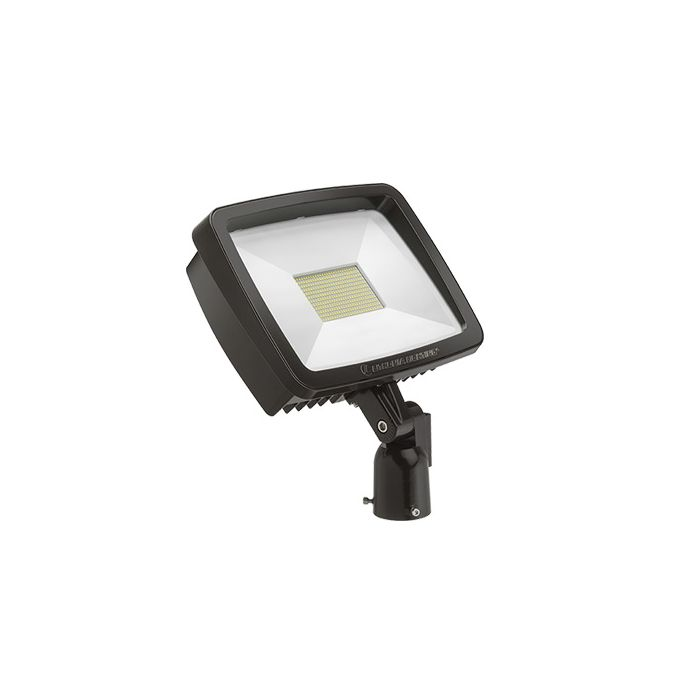 Acuity TFX3 LED DLC Premium 188 Watt Outdoor LED Floodlight Fixture Replaces 400W MH