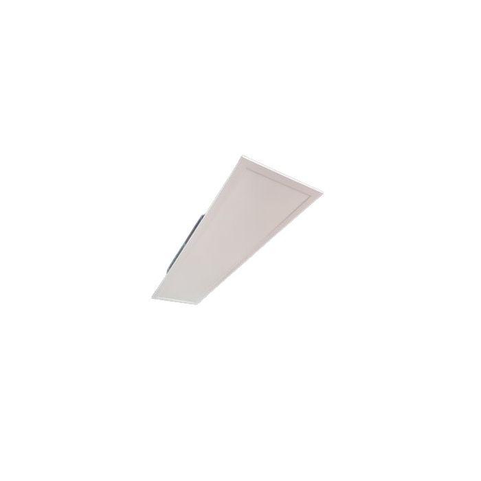 SLG Lighting TPS 14 30/35/45 G1 FSK DLC Listed 40 Watt 1x4 Backlit Panel CCT Selectable and Lumen Adjustable 120-277V