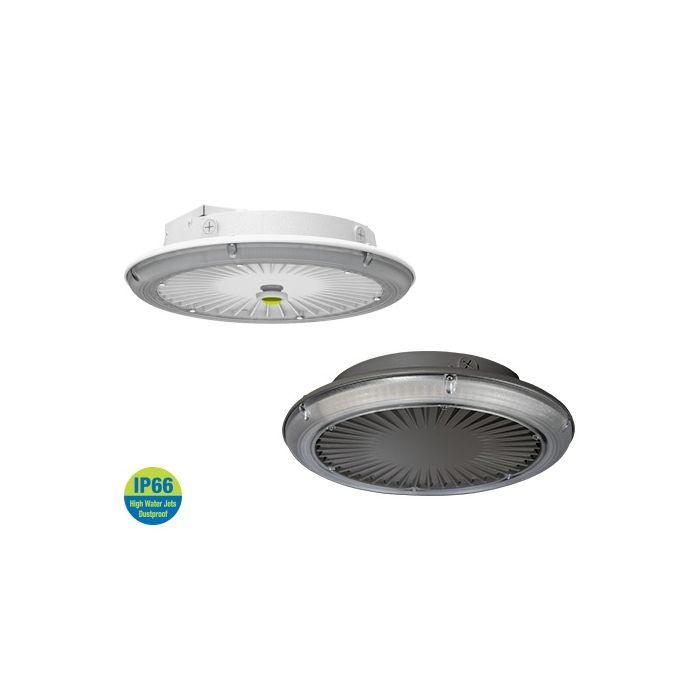 ILP UFO Series DLC Premium Listed LED Industrial Low Bay Light Fixture