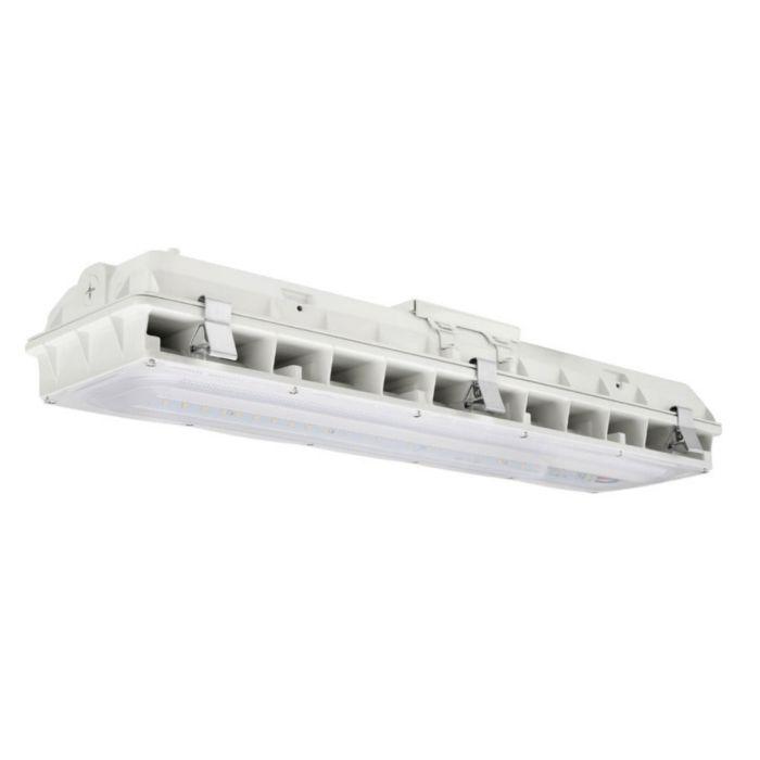 SLG Lighting VLB Series DLC Listed 2Ft LED Versatile Low Bay Fixture 5000K