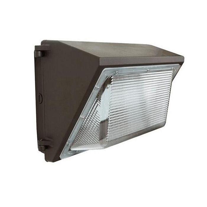 LEDsion WP-120W-120V-50K-SP 120 Watt LED Wallpack Light Fixture Replaces 350-400W Metal Halide