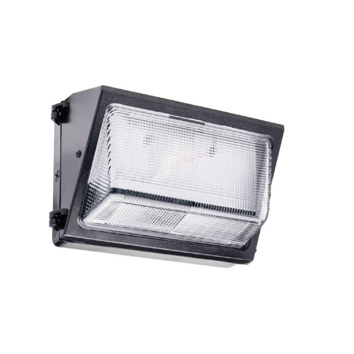 Jarvis Lighting WMFT-250HV 53 Watt Forward Throw LED Wall Pack Fixture 5000K 347-480V