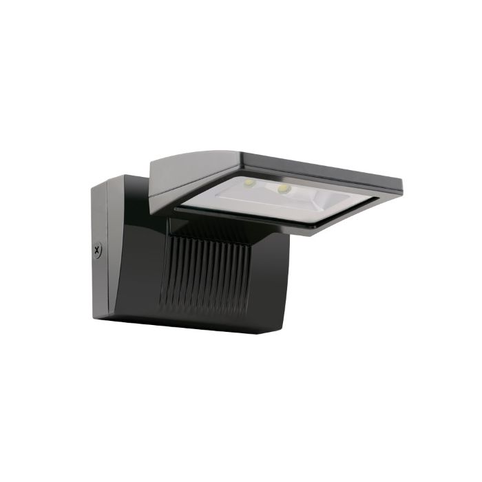 RAB Lighting WPLED26/E 26 Watt LED Wallpack Light Fixture 120-277V with Emergency Backup Battery (Product Configurator)