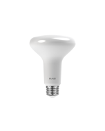 RAB Lighting BR30-9 9 Watt BR30 Reflector E26 Lamp 120V Dimmable 65W Equivalent