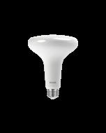 RAB Lighting BR40-15 15 Watt BR40 Reflector E26 Lamp 120V Dimmable 85W Equivalent